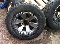 Запаска Mitsubishi Pajero Sport , фото 1
