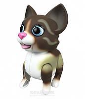 Интерактивная кошечка Cutesy Pets Лаки размер 15 см