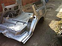 Четверть автомобиля Mitsubishi Pajero Sport , фото 1