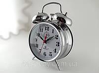 Механические часы PERFECT с будильником (классика жанра)
