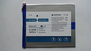 Аккумулятор  (АКБ, батарея) Nomi W10100 Deka (NB-10100), оригинал!, фото 2