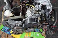 Двигатель в сборе (мотор/ ТНВД/ форсунки) Ford Transit (1985-2000)
