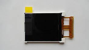 Дисплей (экран) Nomi i184, фото 2