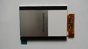 Дисплей (экран) Nomi i280 , фото 2