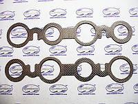 Набор прокладок коллектора (2 шт.), Т-130, Д-160