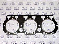 Прокладка головки блока цилиндров ГБЦ (236-1003211) (Лозовая), ЯМЗ-236