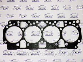 Прокладка ГБЦ головки блока цилиндров Д-240, МТЗ (50-1003020) (Лозовая)
