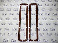 Прокладка боковой крышки (6Т2-0128-2) (пробка), А-01