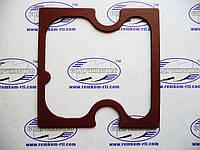 Прокладка клапанной крышки (740-1003270) (биконит), КамАЗ