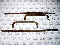 Прокладка поддона (пробка), ЯМЗ-238