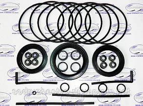 Набор РТИ двигателя, Д-65, ЮМЗ-6К