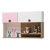 Шкаф навесной Bunny / Кролик