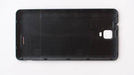Задняя крышка (панель) Nomi i4510 BEAT M серая, оригинал , фото 2