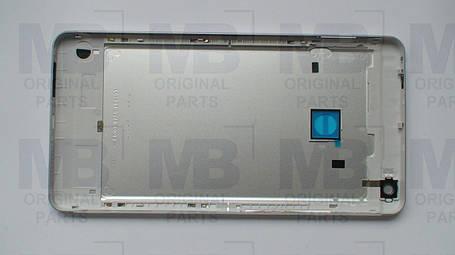 Задняя крышка (панель) Xiaomi Mi Max Silver, оригинал!, фото 2