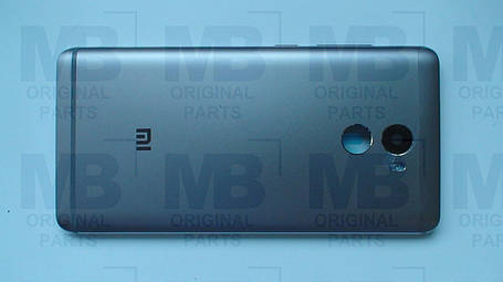 Задняя крышка (панель) Xiaomi Redmi 4  Gold, оригинал!, фото 2