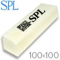 SPL Бафик SB-304 для ногтей минеральный - 100x100