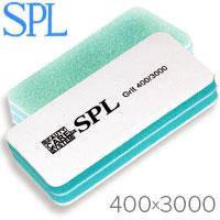 SPL Бафик SW-101 для ногтей минеральный 400x3000