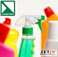 Профессиональные моющие средства Лизоформ Bilysna