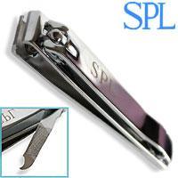 SPL Книпсер 9028 для ногтей с пилочкой