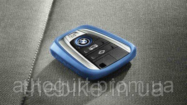 Чехол для ключа BMW i3