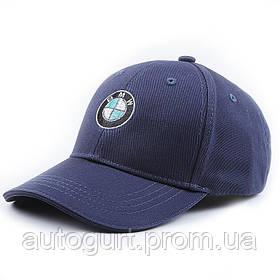 Бейсболка BMW Cap Blue