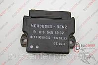 Реле свечей накала Mercedes Sprinter (1995-2000) 0165458932