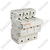 Разъединитель-предохранитель MGN15711 SBI14x51 50A 690V 3P Schneider Electric