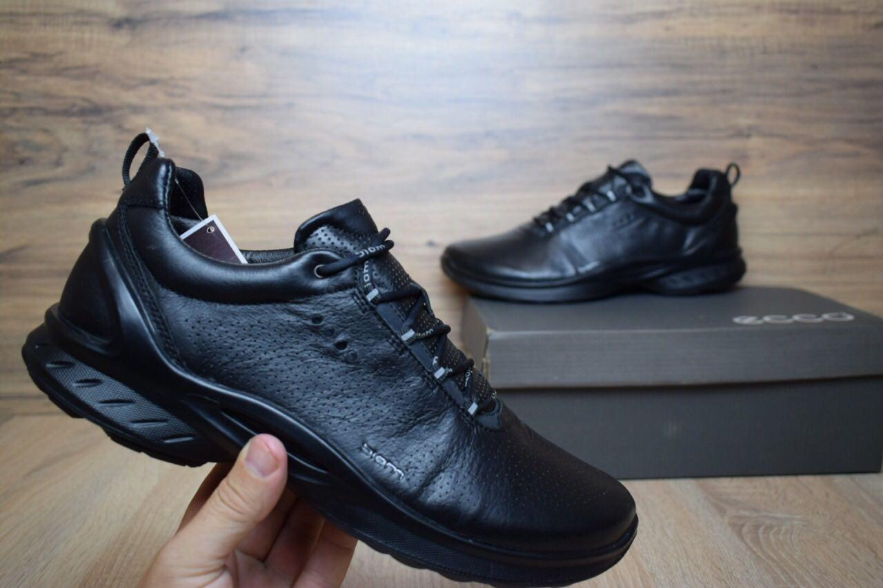 Мужские кроссовки в стиле ECCO Biom Fjuel Men s 67972fb71e0e9
