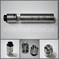 Электронная сигарета - VGOD PRO Mech RDTA полностью обслуживаемая, фото 1