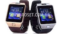 Цифровые умные часы - Smart Watch Phone SDZ-09