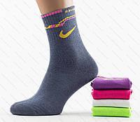 Женские носки. В упаковке 12 пар