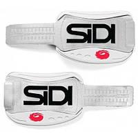 Мягкая пряжка Sidi Soft Instep2 No.46 White/Red