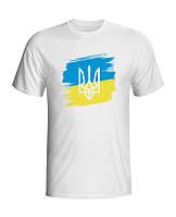 Футболка Украина (Патриотические футболки)