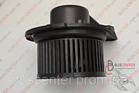 Моторчик печки с кондиционером (вентилятор салона, электродвигатель отопителя) Volkswagen Transporter IV (1990-2003) 357 820 021 AUTOTECHTEILE