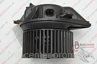 Моторчик печки с кондиционером (вентилятор салона, электродвигатель отопителя) Peugeot Partner M59 (2003-2008) 030840S VALEO G202 0452