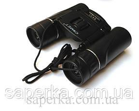 Бинокль Comet 8x21(черный), фото 3