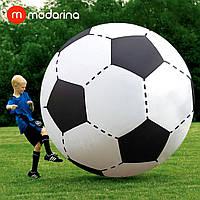 Modarina Надувний Футбольний М'яч 130 см, фото 1