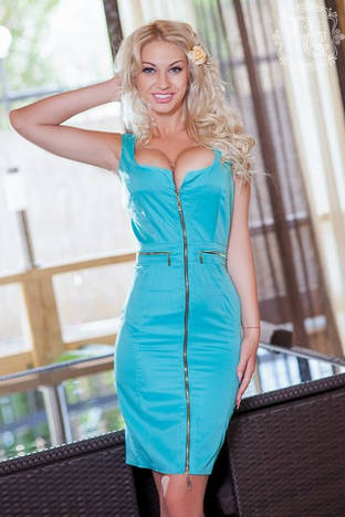 Платье дг564