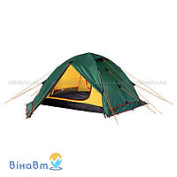 Палатка Alexika Rondo 2 Plus Green (9123.2901)