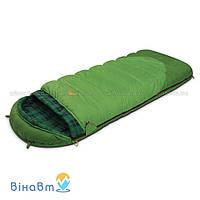 Спальный мешок Alexika Siberia Plus Green (9252.0101)
