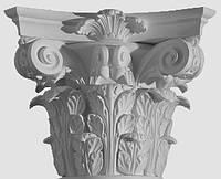 Формы для лепки, формы для лепнины, формы для скульптуры, колонны, капители, пилястры, сандрики