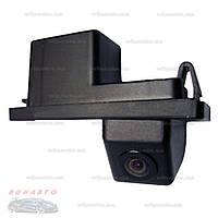 Камера заднего вида BGT 28011CCD для SsangYong Kyron 2005+, Rexton, Actyon Sports, Rodius