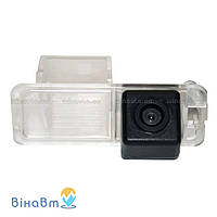 Камера заднего вида BGT 2806CCD-T2 для Porsche Cayenne II 2010+, 911, Audi R8, Volkswagen Golf VI, Scirocco, Passat B7 тип 2