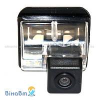 Камера заднего вида BGT 2814CCD-T2 для Mazda CX-5, CX-7, 6 I тип 2