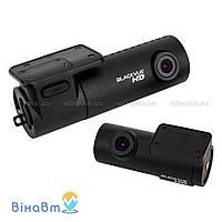 Автомобильный видеорегистратор Blackvue DR 430-2CH GPS с 2 камерами (1 выносная) и GPS модулем