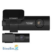 Автомобильный видеорегистратор Blackvue DR 650 S-2СH с 2 камерами (1 выносная), GPS модулем и Wi-Fi