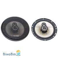 Автомобильная акустика Blaupunkt EMx 663