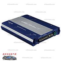 Автомобильный усилитель Blaupunkt GTA 470 4-канальный