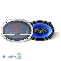 Автомобильная акустика Blaupunkt QL 690