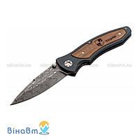 Нож Boker Tirpitz Damascus (110190DAM)